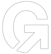 G Conspiracy partial G logo